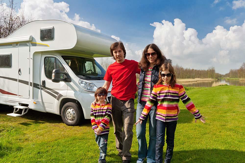 Welcome to Teesside Caravan Storage Ltd
